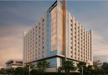 Courtyard Marriott Beijing